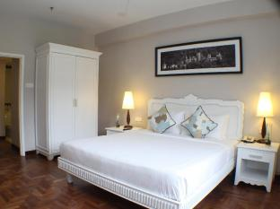 Colmar Tropicale – Berjaya Hills Bentong - Deluxe 1 Bedroom Suite