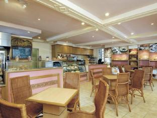 Colmar Tropicale – Berjaya Hills Bentong - Restaurant