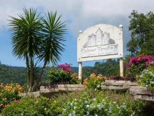 Colmar Tropicale – Berjaya Hills Bentong - Exterior