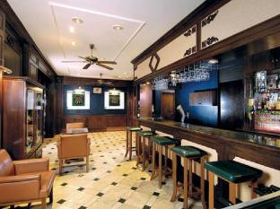Colmar Tropicale – Berjaya Hills Bentong - Pub/Lounge