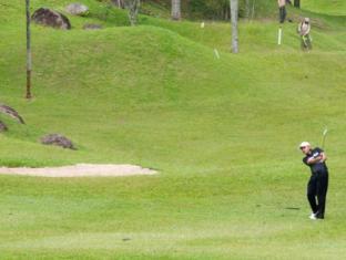 Colmar Tropicale – Berjaya Hills Bentong - Golf Course