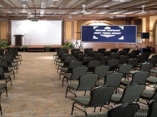 Colmar Tropicale – Berjaya Hills Bentong - Meeting Room