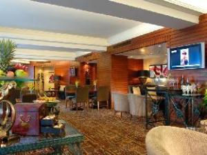 The Great Wall Sheraton Hotel