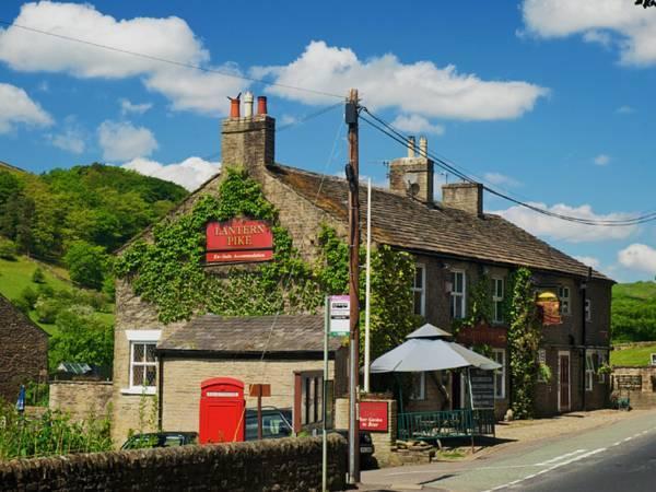 The Lantern Pike Inn