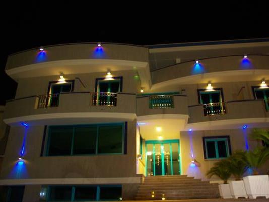 Serpa Hotel
