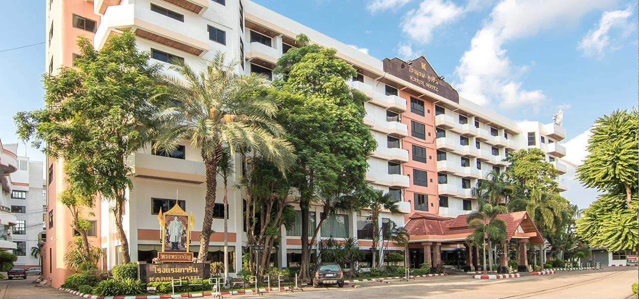 Karin Hotel