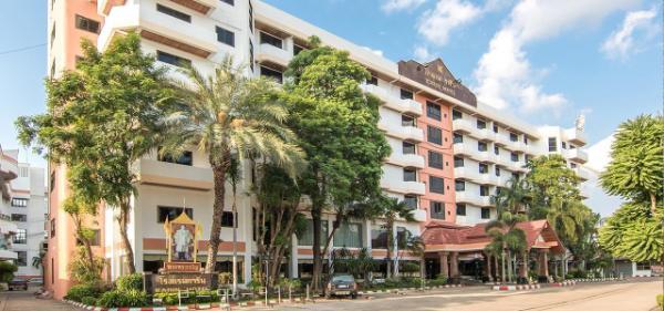 Karin Hotel Udon Thani