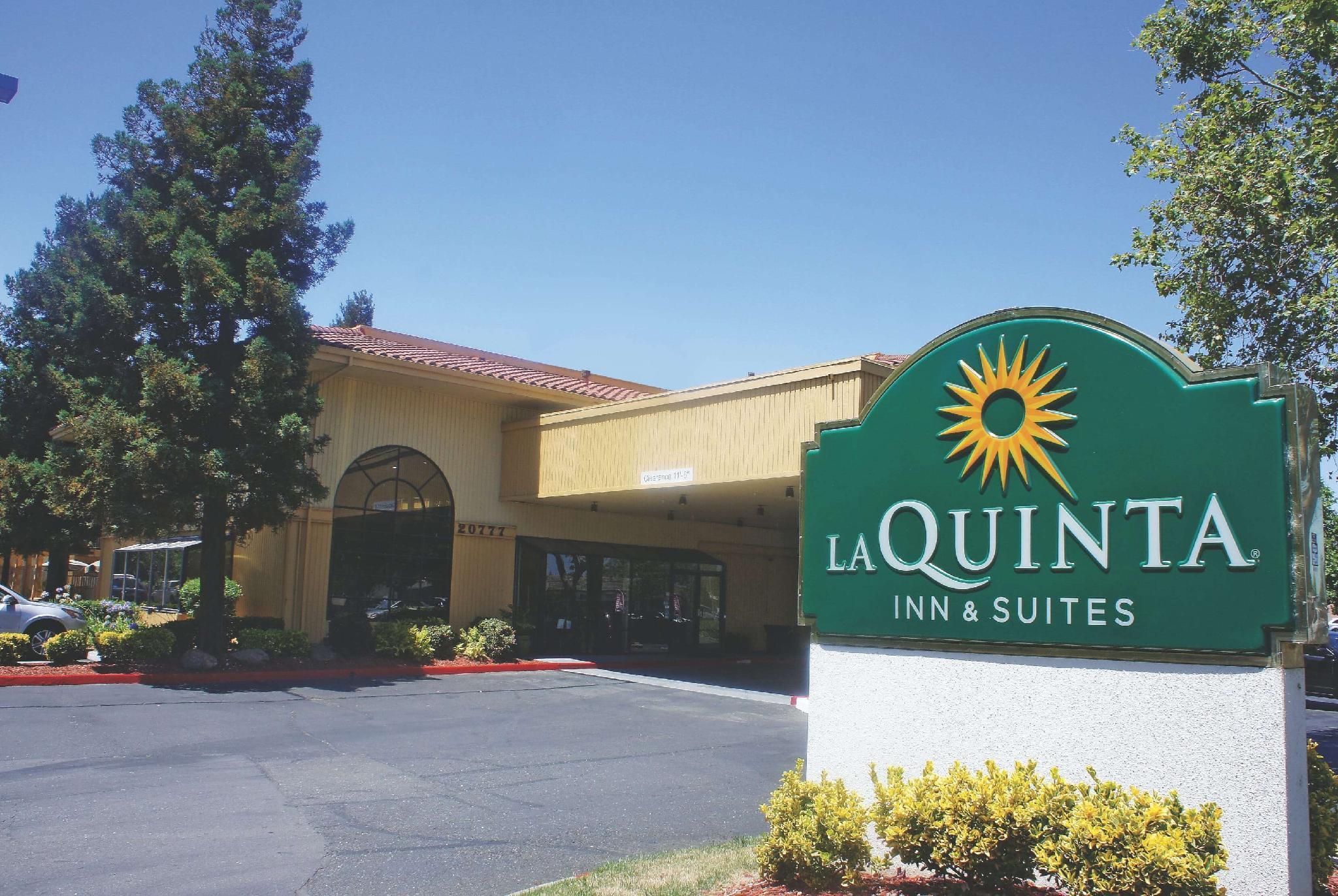 La Quinta Inn And Suites By Wyndham Oakland   Hayward