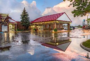 Best Western Ramkota Hotel Aberdeen (SD) South Dakota United States