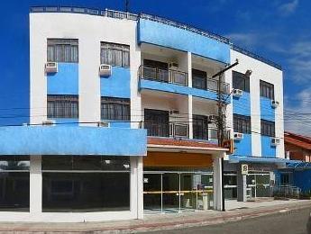 Trm Praia Hotel
