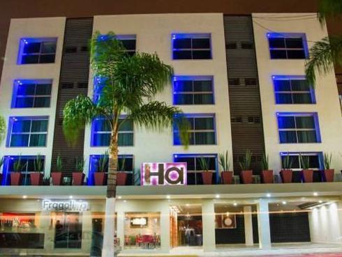 Hotel Ha
