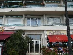 Apartment Le Savoy Nice