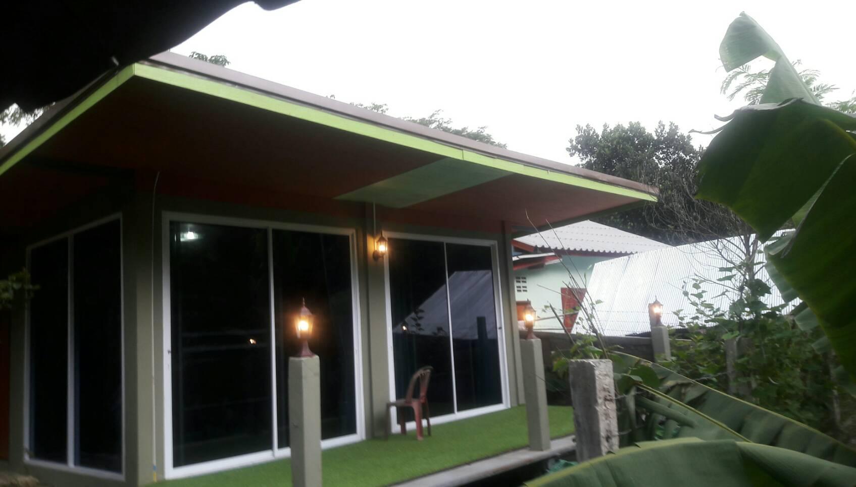 Hill Tribe Art House...Lahu & Akha Homestay