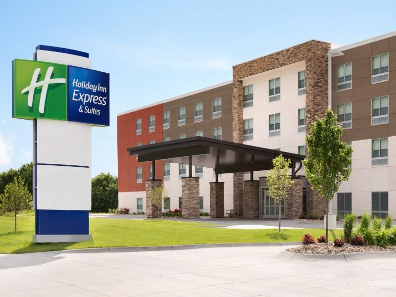 Holiday Inn Express Macon