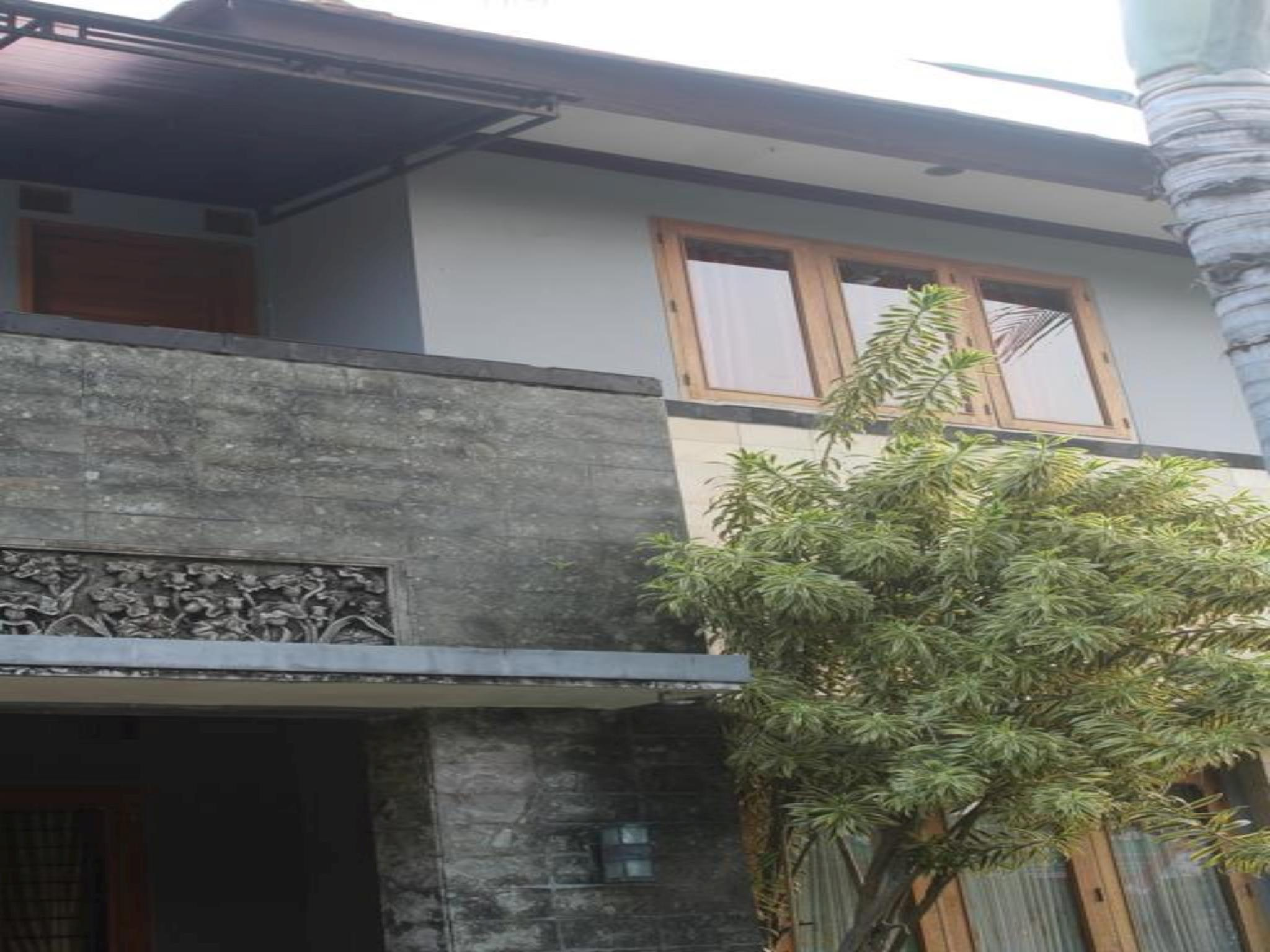 Rabbani Family Homestay