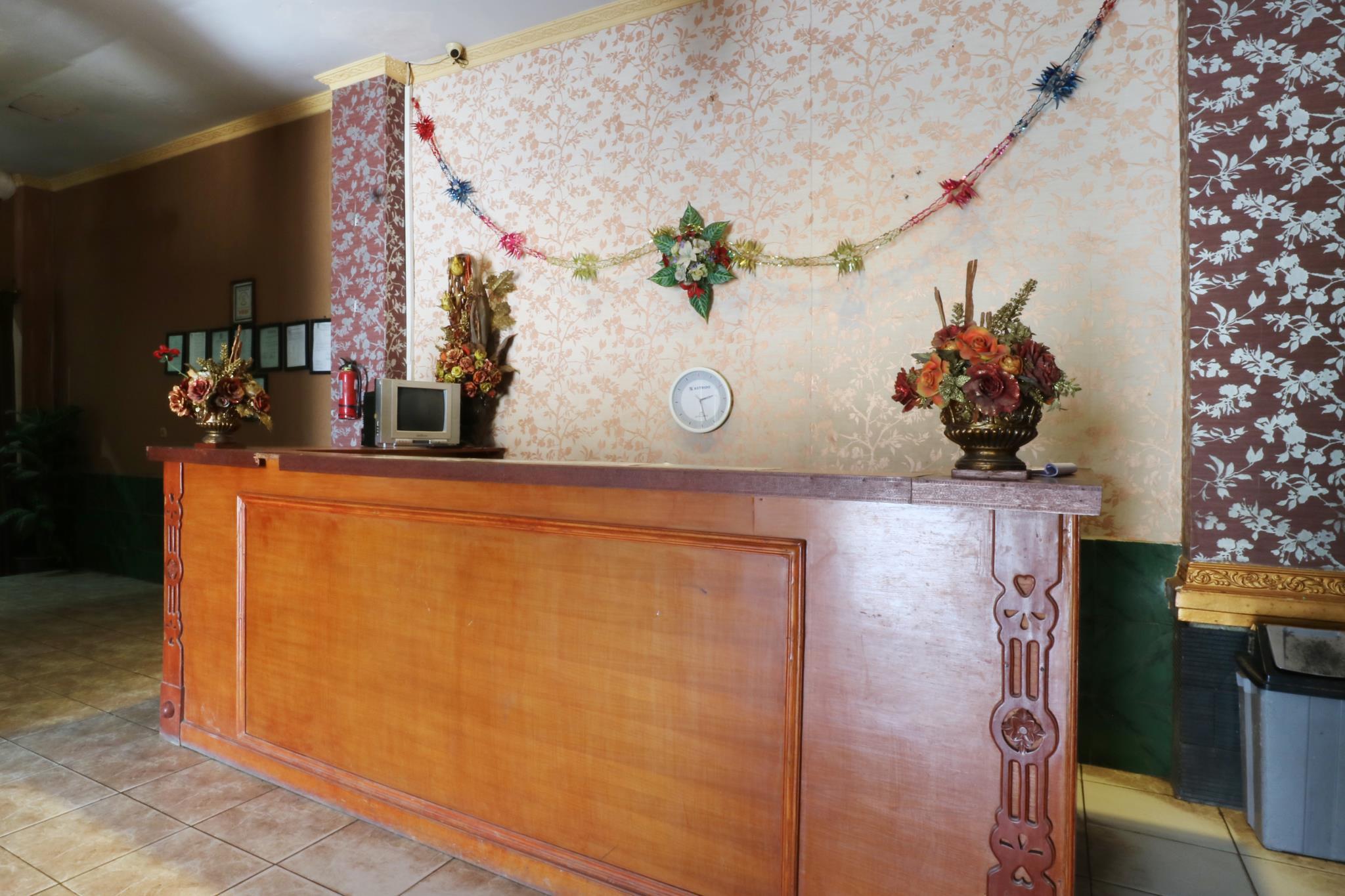 HOTEL ELLYSTA