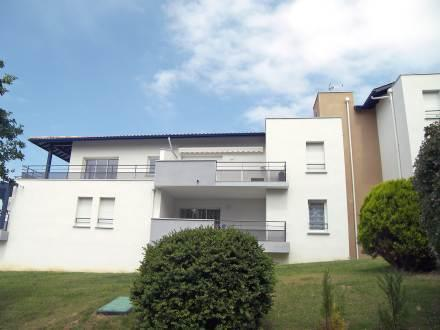 Apartment RA�sidence Baigura