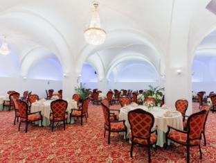 Metropol Hotel Moscow Moscow - Ballroom