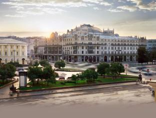 Metropol Hotel Moscow Moscow