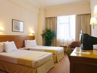 Empress Sepang Hotel Kuala Lumpur - Superior Room