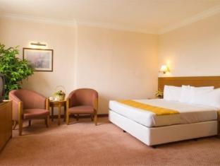 Empress Sepang Hotel Kuala Lumpur - Deluxe Room