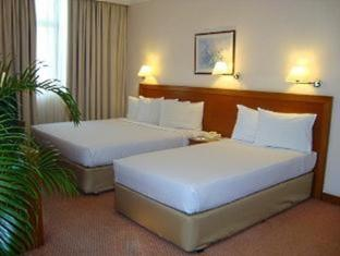 Empress Sepang Hotel Kuala Lumpur - Family Room