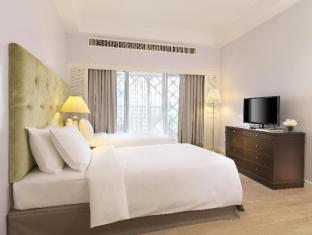 Ambassador Row Hotel Suites by Lanson Place Kuala Lumpur - Two Bedroom Premier Duta Suite - Twin Bed