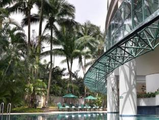 Ambassador Row Hotel Suites by Lanson Place Kuala Lumpur - Swimming Pool