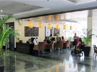 Micasa All Suite Hotel Kuala Lumpur - Lobby Area