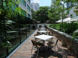 Micasa All Suite Hotel Kuala Lumpur - Tapas Bistro & Bar
