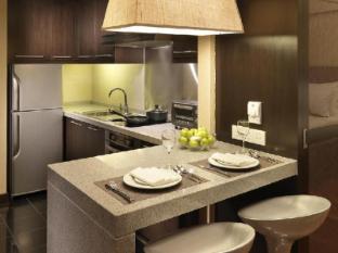 Micasa All Suite Hotel Kuala Lumpur - Kitchen Facilities