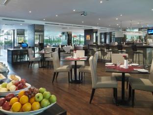 Micasa All Suite Hotel Kuala Lumpur - Tapas Overlooking Bar