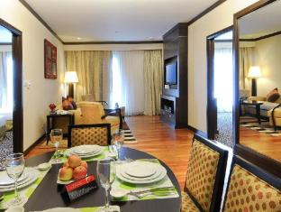 Micasa All Suite Hotel Kuala Lumpur - Two Bedroom Deluxe Suite