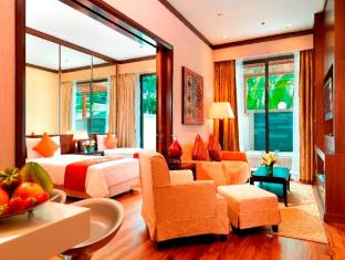 Micasa All Suite Hotel Kuala Lumpur - Guest Room