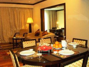 Micasa All Suite Hotel Kuala Lumpur - Two Bedroom Premier