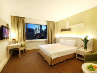 Corus Hotel Kuala Lumpur - Deluxe
