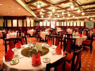 Corus Hotel Kuala Lumpur - Ming Palace Chinese Restaurant