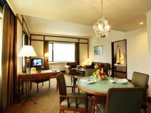 Corus Hotel Kuala Lumpur - Elegant Suite