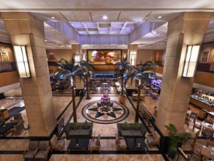 Corus Hotel Kuala Lumpur - Lobby