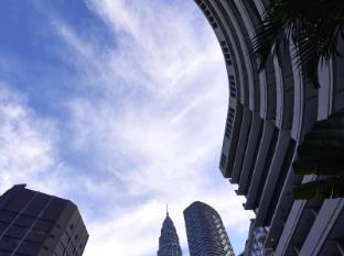 Corus Hotel Kuala Lumpur - from Swimming Pool