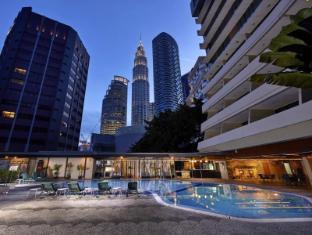 Corus Hotel Kuala Lumpur - Surrounding