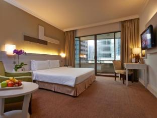 Corus Hotel Kuala Lumpur - Deluxe King