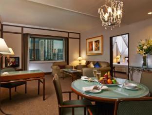 Corus Hotel Kuala Lumpur - Suite Room