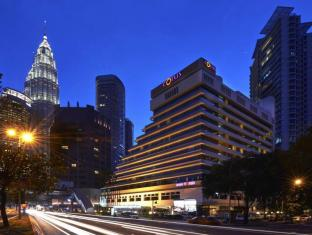 Corus Hotel Kuala Lumpur - Facade