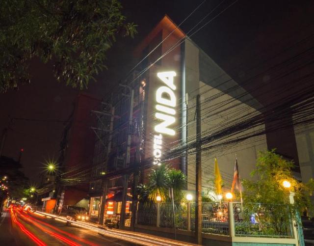 โรงแรมนิดา สุขุมวิท อ่อนนุช – Hotel NIDA Sukhumvit Onnut