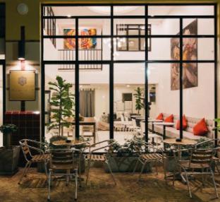 Chamberlain Hostel Bangkok แชมเบอร์เลน โฮสเทล กรุงเทพฯ