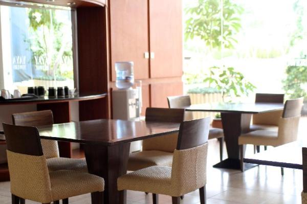 Yaya Towers & Hotel Nairobi