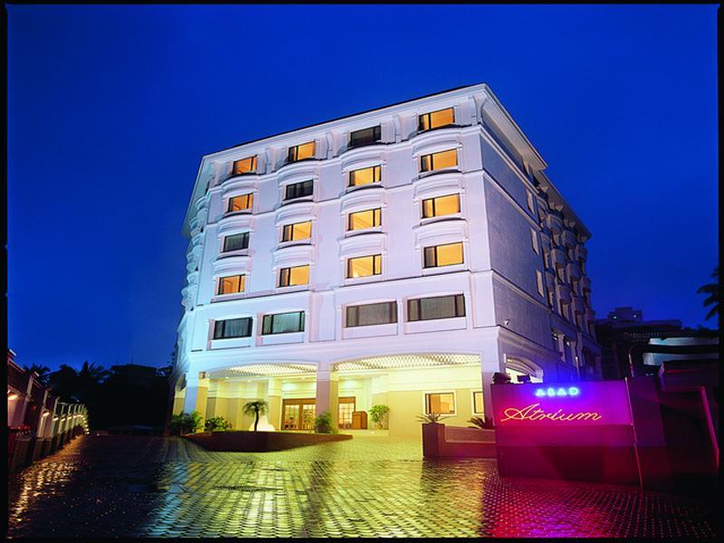 Abad Atrium Hotel