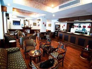Ashok Country Resort New Delhi and NCR - Lounge