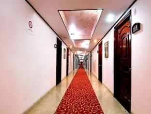 Ashok Country Resort New Delhi and NCR - Interior